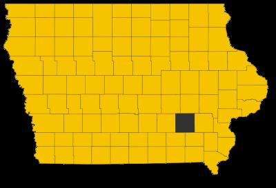 Keokuk County