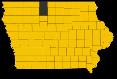 Kossuth County