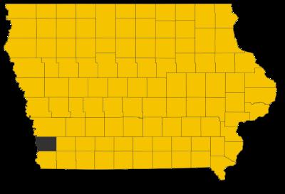 Mills County