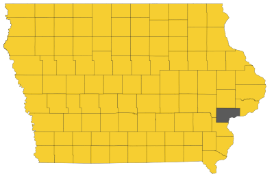 Muscatine County