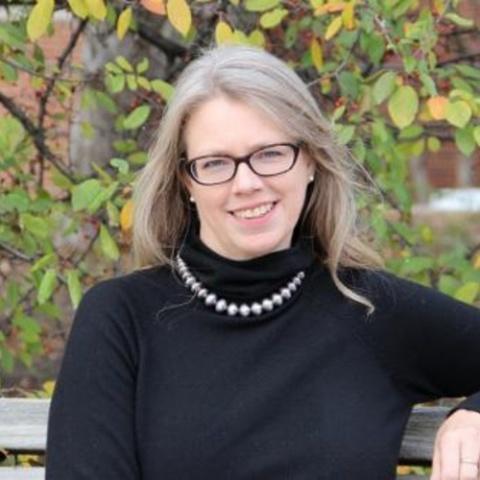 Jennifer Burek Pierce