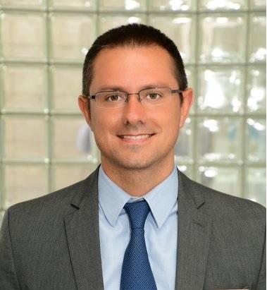 Nicholas Benson