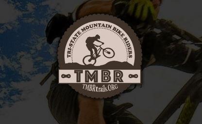 TMBR logo