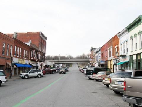 Columbus Junction Iowa