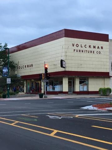 Volckman Building