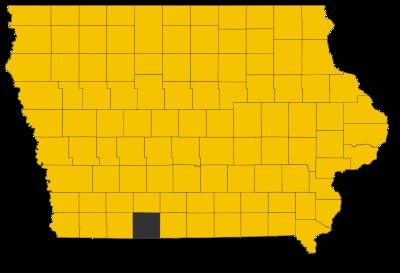 Ringgold County