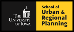 Urban and Regional Planning logo