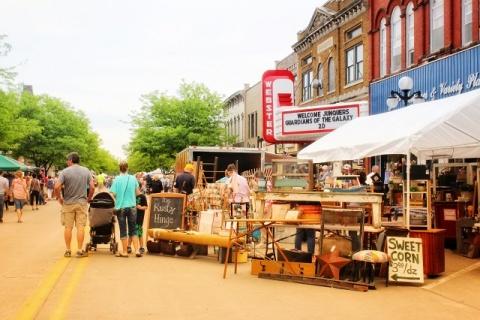 Webster City Junquefest