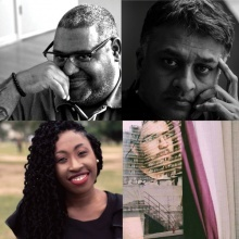 A Roundtable with the 2018 IWP Residents from Africa