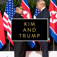 Kim and Trump: North Korea and the United States in an Era of Change