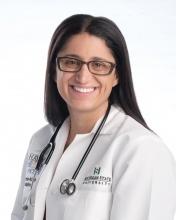 Public lecture: Dr. Mona Hanna-Attisha promotional image