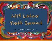 2019 Latinx Youth Summit