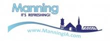 Manning logo