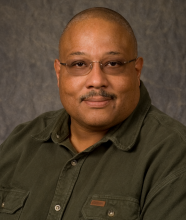 Vincent Rodgers, Professor of Physics, profile photo