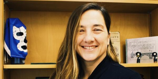 Associate Professor Christine Shea