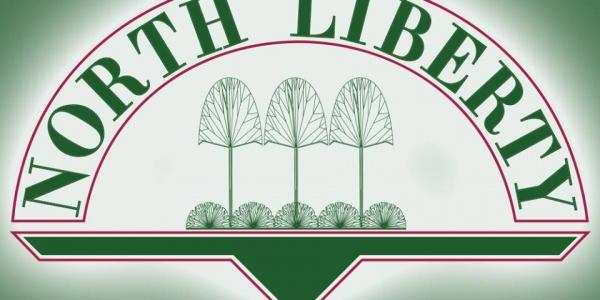 North Liberty logo