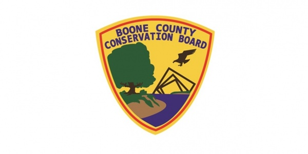 Boone County Conservation Logo