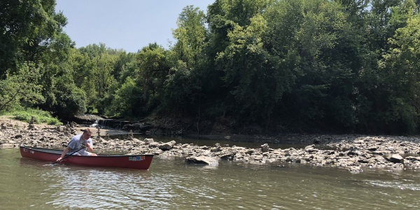 Boone River