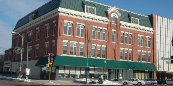 Jacobsen Building