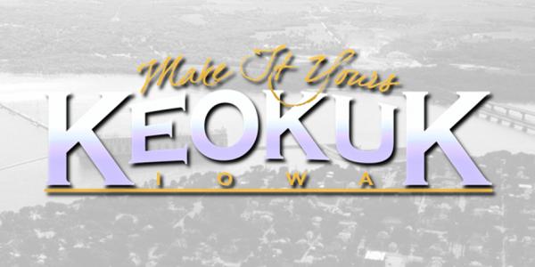 Keokuk Logo
