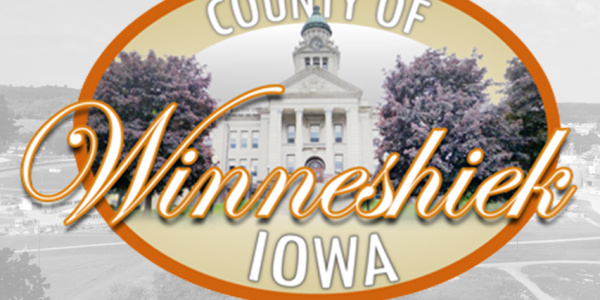 Winneshiek County Logo