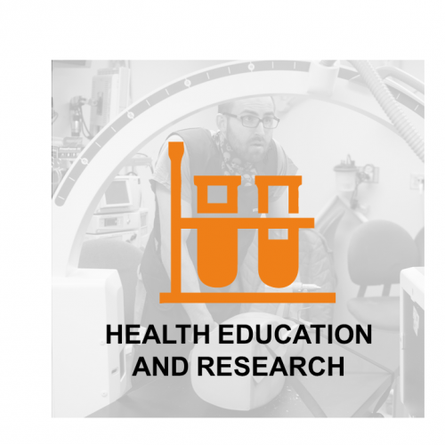 Health Education and Research